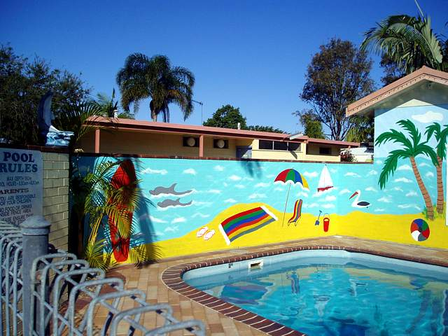 Laurieton Gardens Caravan Resort - Surfers Paradise Gold Coast