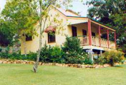 Mango Hill Cottages Bed  Breakfast - Surfers Gold Coast