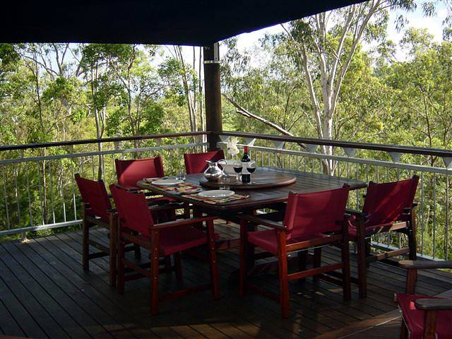 Mia Mia Bed and Breakfast - Surfers Gold Coast