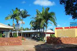 Motel Childers - Surfers Gold Coast
