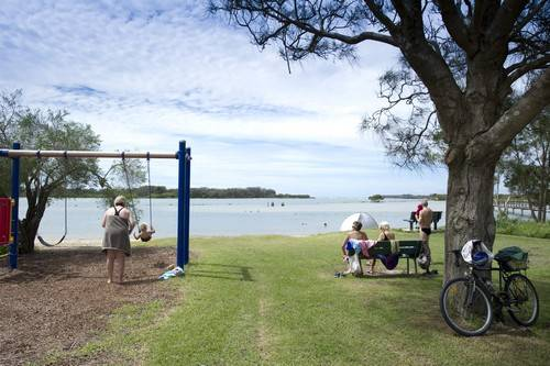 North Coast Holiday Parks Urunga Heads - Surfers Gold Coast