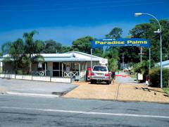 Paradise Palms Carey Bay - Surfers Paradise Gold Coast