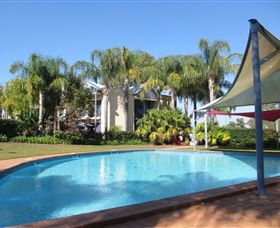 Villa Tarni Apartments - Surfers Gold Coast