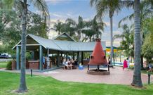 Boathaven Holiday Park - Surfers Paradise Gold Coast