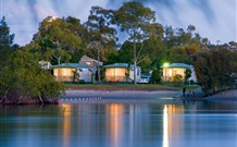 Boyds Bay Holiday Park - South - Surfers Gold Coast