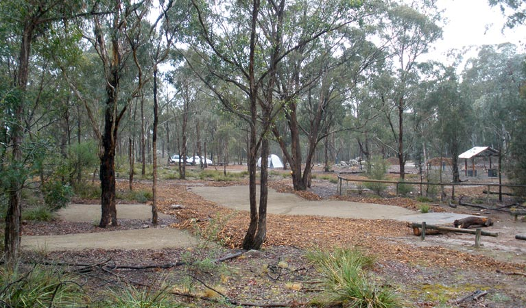 Bungonia Campground - Surfers Gold Coast