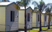 Coomealla Club Motel and Caravan Park Resort - Surfers Paradise Gold Coast