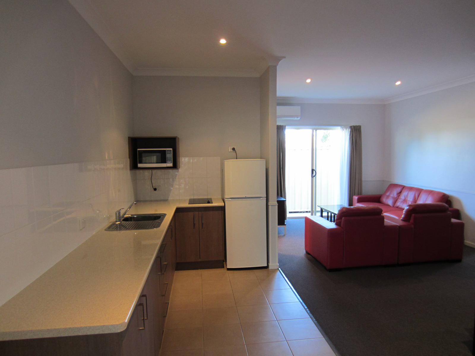 Roma Inland Motor Inn - Surfers Gold Coast