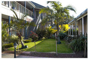 Shellharbour Village Motel - Surfers Gold Coast
