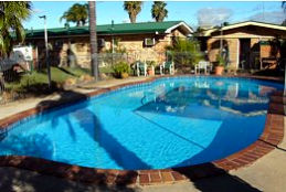 Starline Motor Inn - Surfers Paradise Gold Coast
