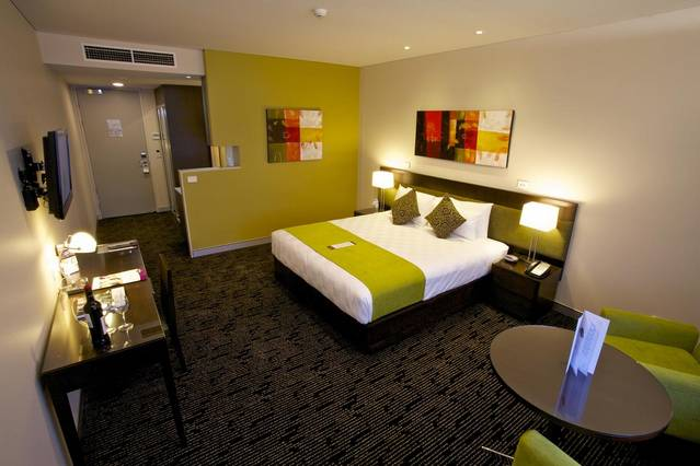 The Colmslie Hotel Suites & Conference Centre