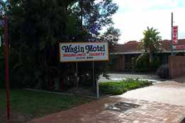 Wagin  Mitchell Motel's - Surfers Gold Coast