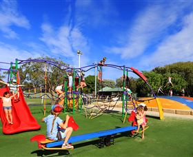 Mandalay Holiday Resort And Tourist Park - Surfers Gold Coast