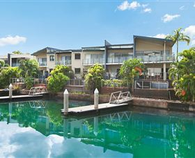 Bay View Luxury Waterfront Villa - Surfers Paradise Gold Coast