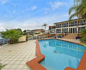 Waterfront Paradise - Surfers Gold Coast