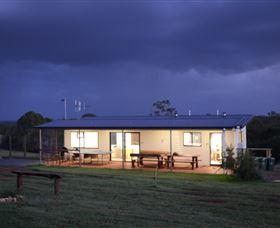 Childers Eco-lodge - Surfers Gold Coast