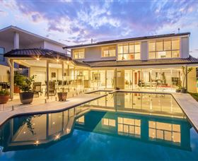 The Grand Broadbeach - Vogue Holiday Homes - Surfers Gold Coast