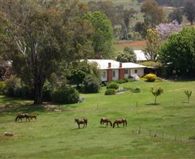 Acacia Park Farm House - Surfers Gold Coast