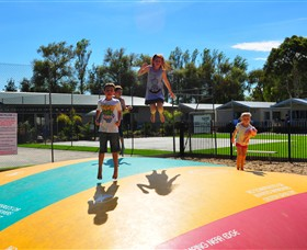BIG4 Inverloch Holiday Park - Surfers Gold Coast