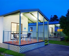 Discovery Holiday Parks Warrnambool - Surfers Paradise Gold Coast