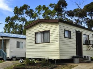 City Lights Caravan Park - Surfers Gold Coast