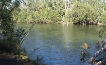 Jervis Bay Cabins and Hidden Creek Real Camping - Surfers Gold Coast