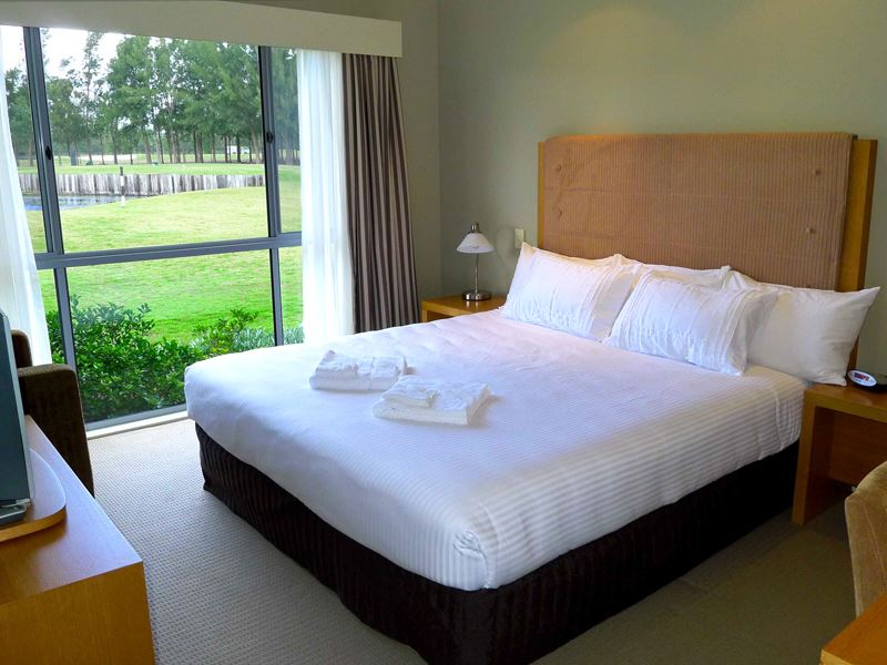 Corunna Station Country House - Surfers Gold Coast