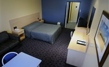 Albert Motel - Moree - Surfers Paradise Gold Coast