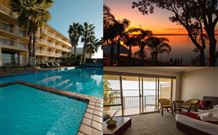 Beachcomber Hotel and Conference Centre - Toukley - Surfers Gold Coast