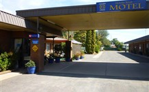 Nicholas Royal Motel - Hay - Surfers Gold Coast