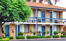 Outback Motor Inn - Nyngan - Surfers Gold Coast