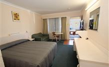 Sapphire City Motor Inn - Inverell - Surfers Paradise Gold Coast