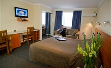 Scone Motor Inn - Scone - Surfers Gold Coast