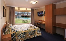 Sovereign Inn Cowra - Cowra - Surfers Gold Coast