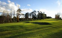 Tenterfield Golf Club and Fairways Lodge - Tenterfield - Surfers Gold Coast