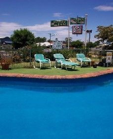 The Garden Court Motor Inn - Wellington - Surfers Gold Coast