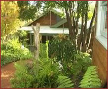 CEDAR CROFT Bed  Breakfast - Surfers Gold Coast