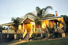 Cooloola Country Bed  Breakfast - Surfers Gold Coast