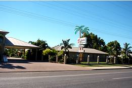 Biloela Palms Motor Inn - Surfers Gold Coast