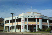 The Omeo Golden Age Motel - Surfers Gold Coast
