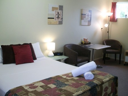 Chaparral Motel - Surfers Gold Coast