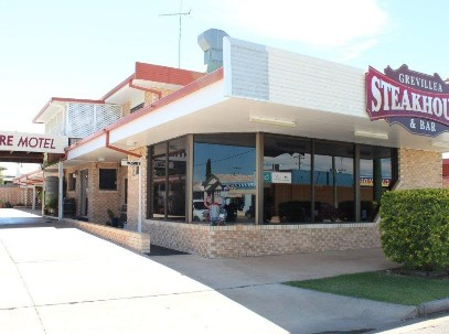 Biloela Centre Motel - Surfers Gold Coast