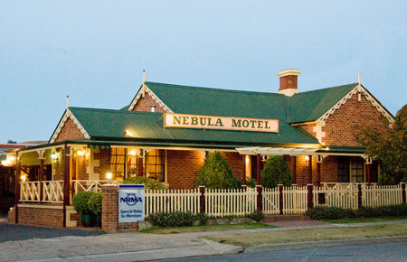 Nebula Motel - Surfers Paradise Gold Coast