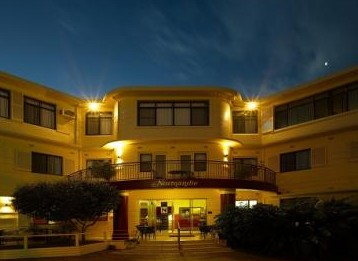 Normandie Motel - Surfers Gold Coast