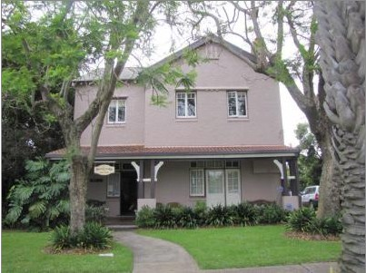 Burwood Boronia Lodge Private Hotel - Surfers Gold Coast
