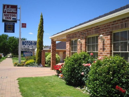 Aalana Motor Inn - Surfers Gold Coast