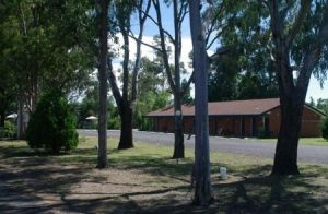 Castlereagh Motor Inn - Surfers Gold Coast