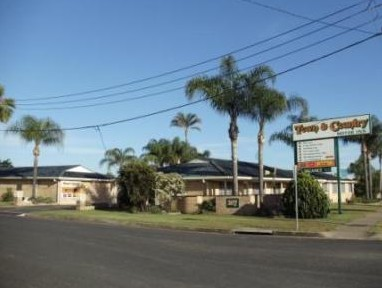 Town and Country Motor Inn Tamworth - Surfers Paradise Gold Coast