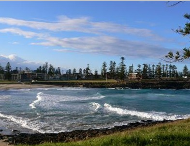 Kiama Ocean View Motor Inn - Surfers Gold Coast