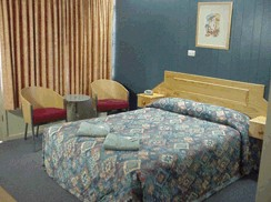 Mid Town Motor Inn - Surfers Gold Coast